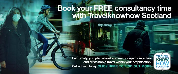 FREE Workplace Travel Planning Workshops